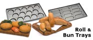 click for Mackies Roll and Bun Trays
