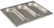 Mackies V270/3 set of 3 oval end Vienna pans